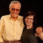 Me and Stan Lee!